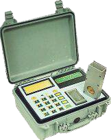 CropScan 2000G Analyzer