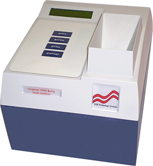 CropScan 1000G Analyzer