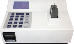CropScan 2000B Analyzer